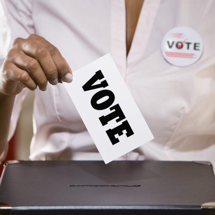 Delaware County is Looking for Election Volunteers!